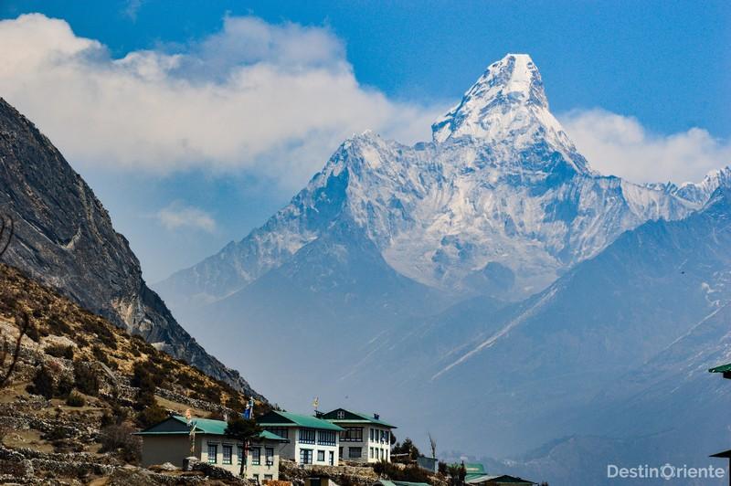 8 razones para ir al Everest con DestinOriente!