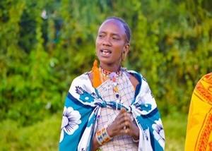 Masai.miniatura