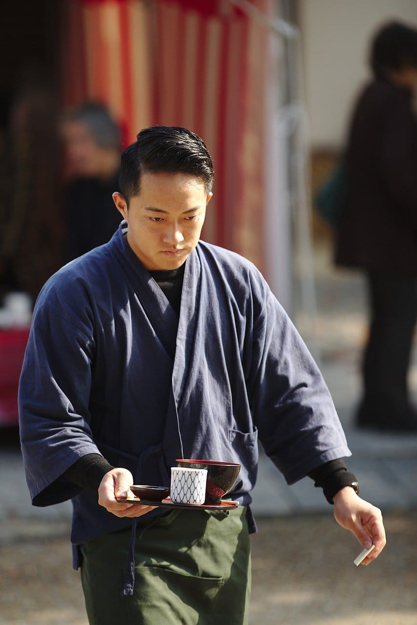 10 curiosidades Japon