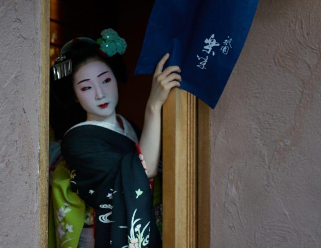 Viaje a Japon
