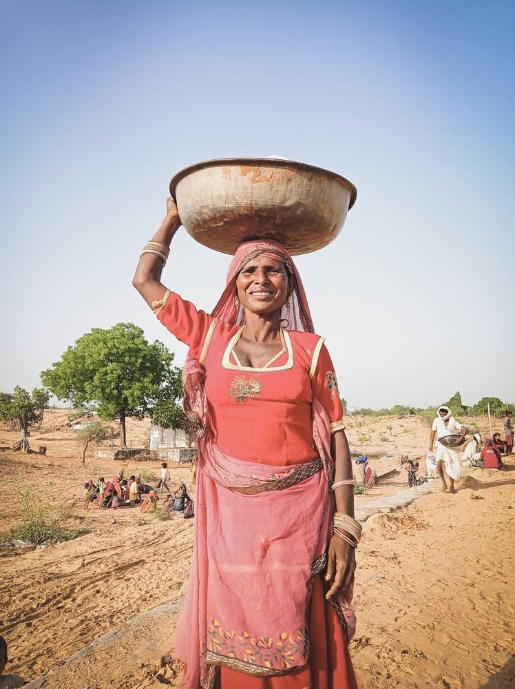 campaña-solidaria-India