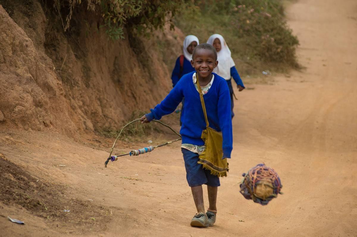 Viaje Africa